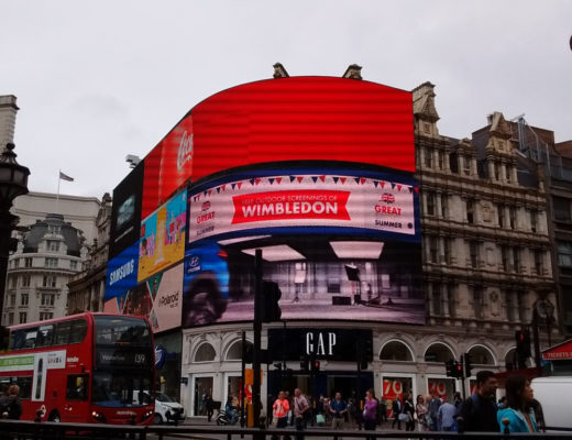 Foto: Londen