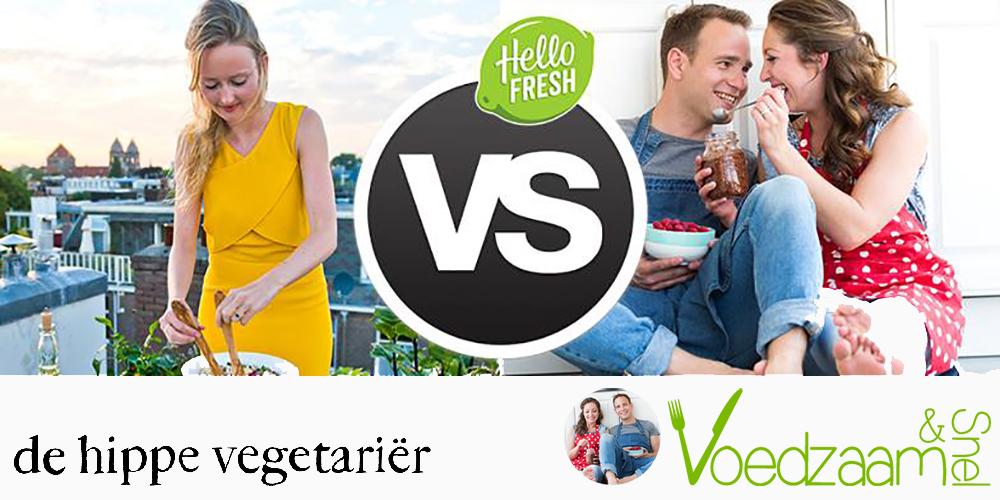 Hellofresh Blog Battle!