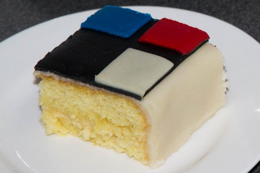 taart twee jaar