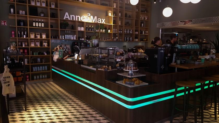 Koffie hotspots in Den Haag