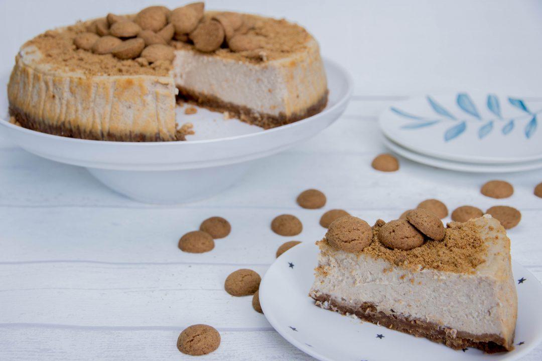 Kruidnoten Cheesecake
