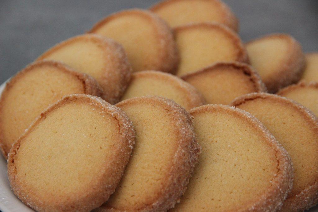 Makkelijke koekjes recept