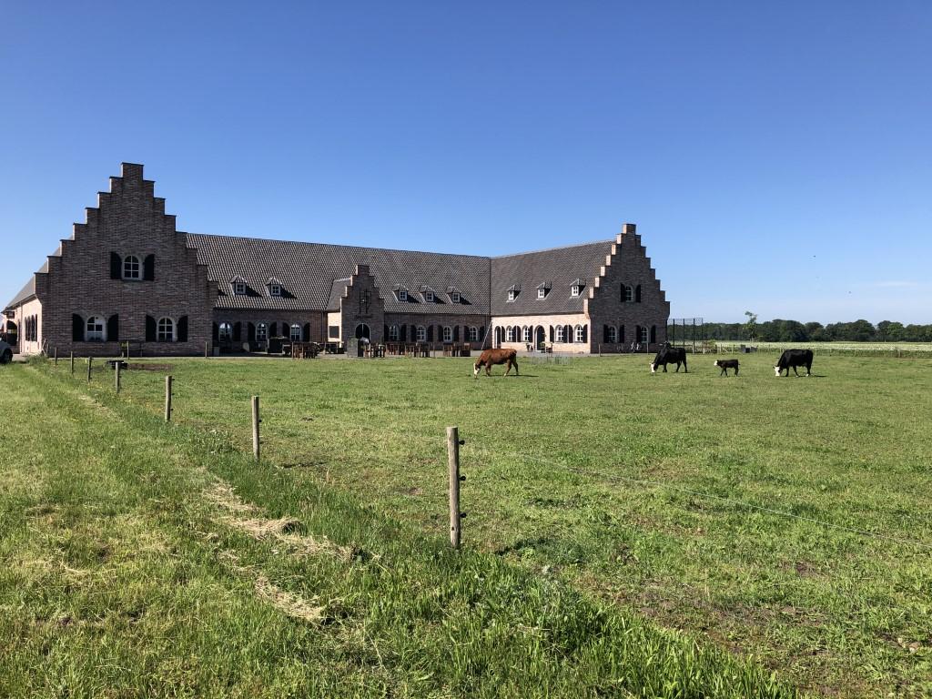 Kloosterboerderij Bleijendael