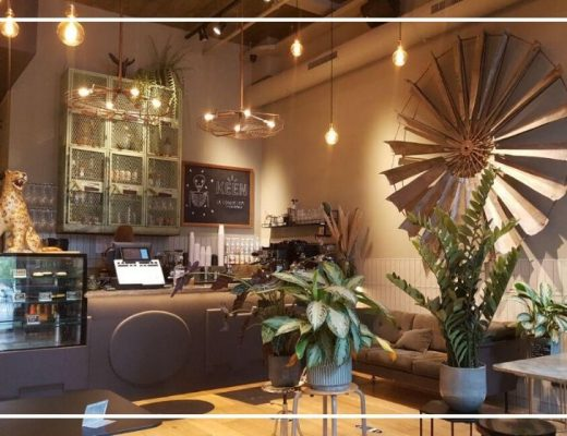 Haagsche koffie hotspots